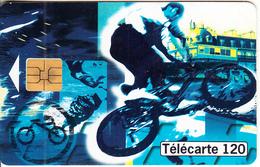 FRANCE - Street Culture 1/Velo & VTT, 02/00, Used - Sport