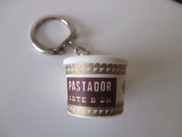 Porte Clé Ancien Pot Pastador Côte D'or - Key-rings