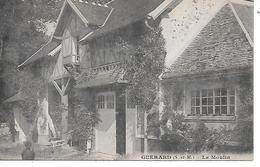 GUERARD   ( 77 ) - Le Moulin - Autres Communes