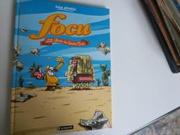 BD -  FOCU - Le Guide Du Savoir Dire - Diego ARANEGA - Bücher, Zeitschriften, Comics