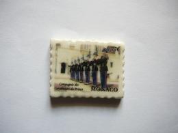 Boulangerie Costa - Monaco - Les Timbres - Santons/Fèves