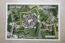ROCROY Vue Aérienne 08 ARDENNES - Otros Municipios