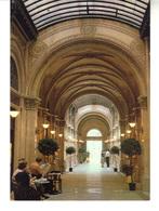 CPM  -Palais  Ferstel  Wien  - Geschäftspassage   Dimensions 16 Cm 5 X 11 Cm 5 - Wien