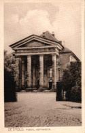 Detmold, Fürstl. Hoftheater, Ca. 30er Jahre - Detmold