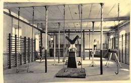Arlon, Institut Sainte-Marie, Salle De Gymnastique - Arlon