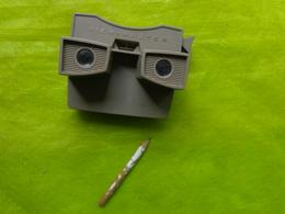 Standard Stereo  View-master Visionneuse Coloris Gris - Visores Estereoscópicos