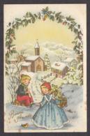 96886/ NOUVEL AN, Enfants - Nouvel An