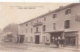 L Hotel Saint Martin L Isle Sur Sorgue - L'Isle Sur Sorgue
