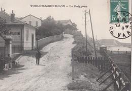 Le Mourillon Le Polygone - Toulon