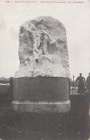 VALENCIENNES - Monument De Carpeaux Par Desruelles - Geschichte