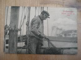 Blankenberghe Pecheur 1908 - Blankenberge