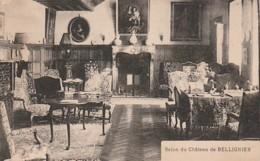 ***  59  ***  Château De BELLIGNIES Salon - Neuve TTB - France