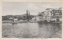 PORTOFERRAIO- ALTI FORNI - Livorno