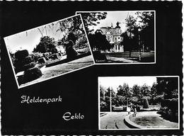 Eeklo - Heldenpark - Eeklo