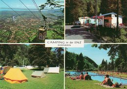 Dornbirn - Camping In Der Enz - Dornbirn