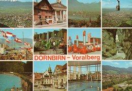 Dornbirn - Views / Multivues - Dornbirn