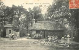 51 - POUILLON - Bureau Du Lotissement Animée - Other Municipalities