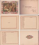 CALENDARIETTO 1938. - Calendari