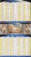 CALENDARIETTO ANTONIANO 1960.+2 - Calendari