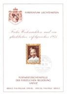 1970  Neujahrswünsche - Dienstpost