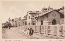 REPUBBLICA S.MARINO - STAZIONE DELLA CITTA' - San Marino