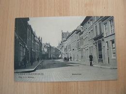 CP59/ PAYS BAS  S HERTOGENBOSH KERKSTRAAT / CARTE NEUVE - Pays-Bas