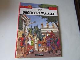 Alex, De Dooltocht Van Alex - Alex