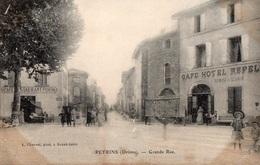 PEYRINS  - Grande Rue - - France