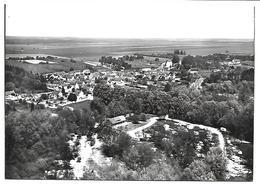 BOULANCOURT - Le Terrain De Camping, Vue Générale Aérienne - France