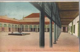 Marrakech - Palais De Las Bahia- HP623 - Marrakech