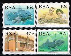 AFRIQUE DU SUD/SOUTH AFRICA/Neufs **/MNH**/1989 - Cinquantenaire De L'identification Du Coleacanthe - Sud Africa (1961-...)