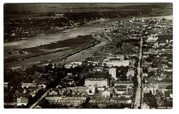 Carte Photo 1927 - Lituanie - Lithuania - Kaunas - 2 Scans - Lituanie