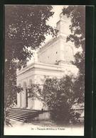 CPA Triolet, Temple Hindou - Mauricio