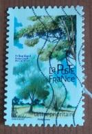 Frêne (Arbre) - France - 2018 - Oblitérés
