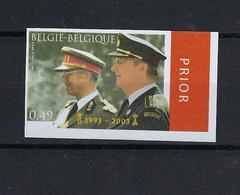 N°3201ND (genummerd 400) MNH ** POSTFRIS ZONDER SCHARNIER COB € 40,00 SUPERBE - Belgique