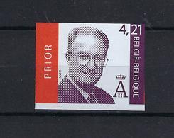 N°3204ND (genummerd 379) MNH ** POSTFRIS ZONDER SCHARNIER COB € 40,00 SUPERBE - Belgique