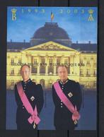 N°BL105ND (genummerd 399) MNH ** POSTFRIS ZONDER SCHARNIER COB € 50,00 SUPERBE - Belgien