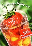 Advertising Lipton Sun Spree Ice Tea 2001 - Advertising