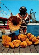 Sponge Diver Tarpon Springs Florida - Fishing