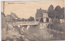 Kortemark - Deelgemeente Handzame - Kreekebrekebrug - Kortemark