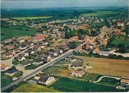 SAVIGNY-le-SEC. Vue Aérienne - Other Municipalities