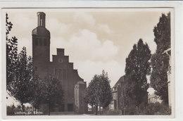 Lintfort - Ev. Kirche - 1937 - Wesel