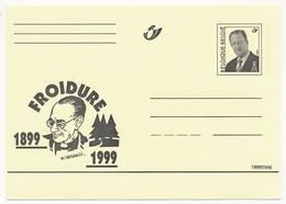 BELGIQUE => Lot De 30 Cartes Différentes, Entiers Postaux Divers Au Type Louis II - Stamped Stationery