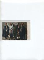 AK Col DERVICHES Tourneurs SALUT DE Constantinople #9696, Istanbul - Türkei