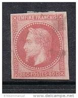 COLONIES GENERALES N°10 N* - Napoleon III