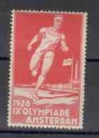 18341 - IXe OLYMPIADE - Summer 1928: Amsterdam