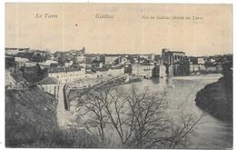 Gaillac Vue De Gaillac (Bords Du Tarn) - Gaillac