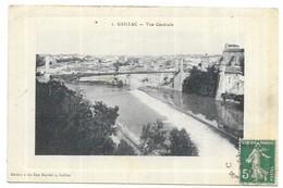Gaillac Vue Générale - Gaillac