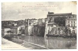 Gaillac Eglise St-Michel Et Rives Du Tarn - Gaillac