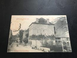 SERRIERES DE BRIORD Le Pont Et La Grande Rue - France